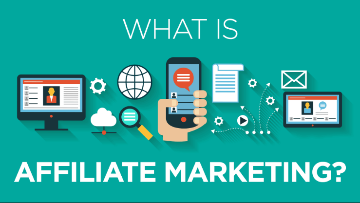 Produk Affiliate Marketing yang Laris