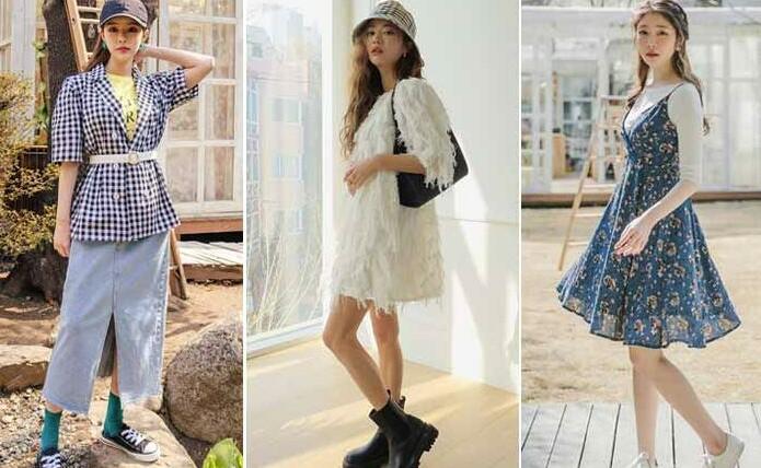 10 Trend Fashion Korea 2022 Buat Kalian Para Fans K-Pop